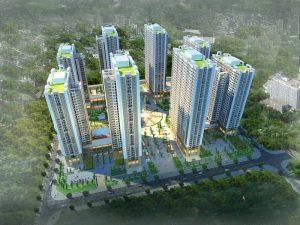 Cần bán căn hộ 80m2 Chung cư Goldmark City